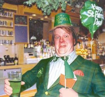 irish-american