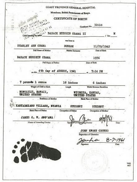 obama kenyan bc