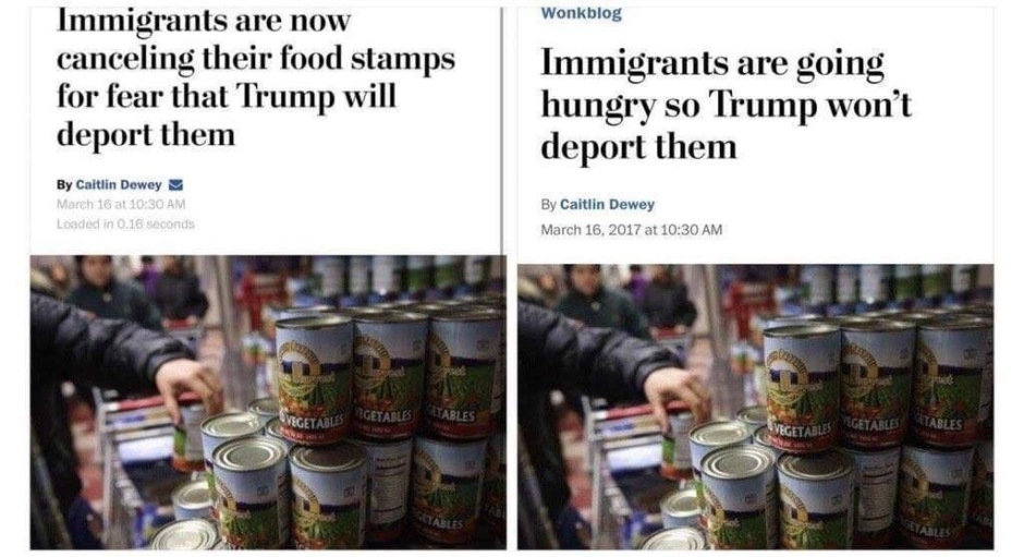 WAPO-two headlines