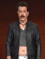 Video-Stephen-Colbert-Ricky-Martin-Being-Gay