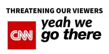 CNN-threatening