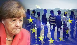 merkel-migrants