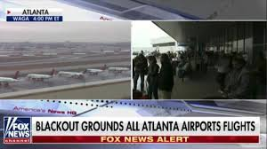 atlanta airport - 2