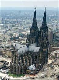 german cathedral