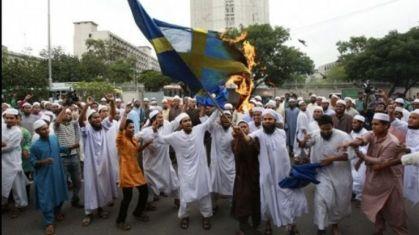 sweden migrants