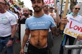 gay west hollywood