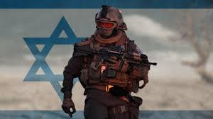 israeili special forces