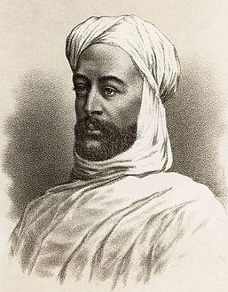 Muhammad_Ahmad-robin hood