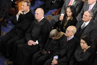 ruth-bader-ginsberg-sleeping