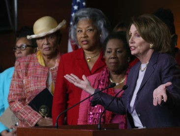Nancy+Pelosi+Members+Congressional+Black+Caucus+GHXo70MumyUl