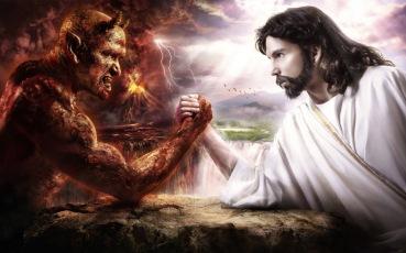 good versus evil